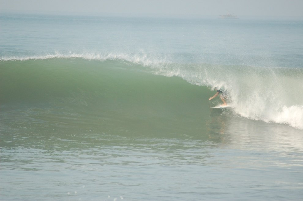 West Java Surf Tony's photo of Cimaja