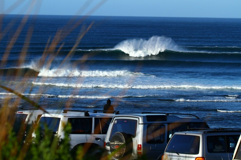Lynden Wright's photo of Margaret River