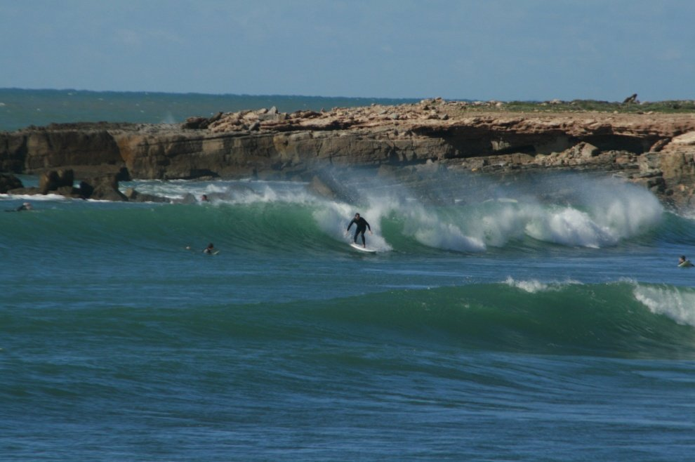 Original surf morocco's photo of Boilers