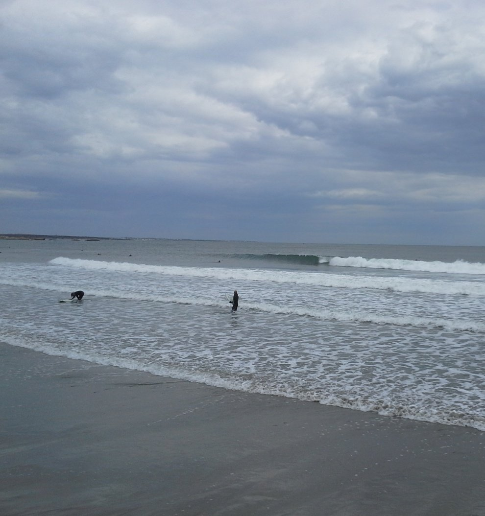 nateblake's photo of Narragansett Beach