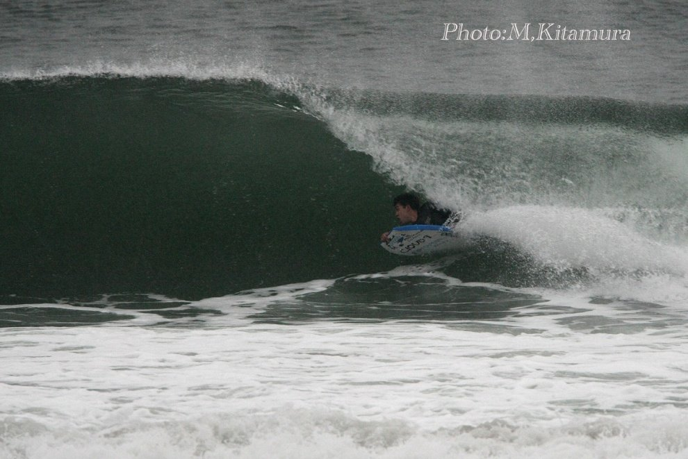 Chazz Bodyboarder's photo of Irago