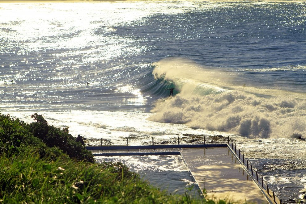 Fernando Lores's photo of Dee Why Point