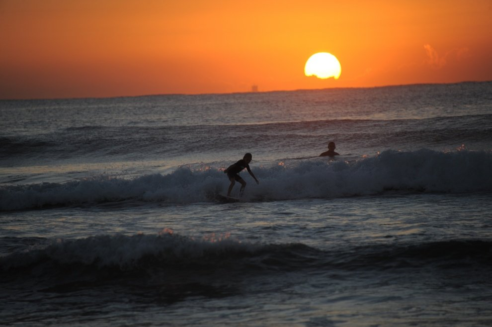 Evanslack's photo of Durban