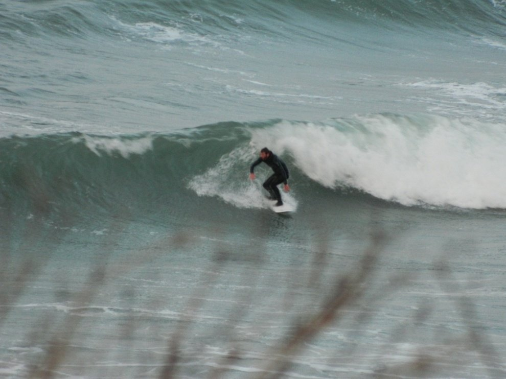 Jordan Hughes's photo of Whitesands Bay