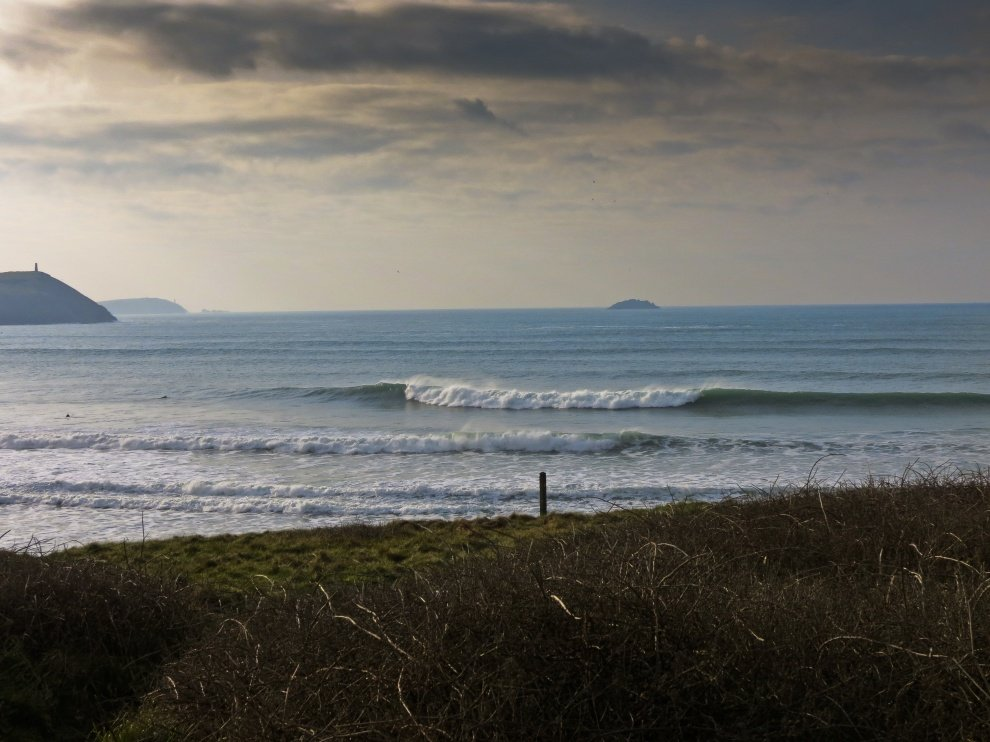 Ljezard's photo of Polzeath