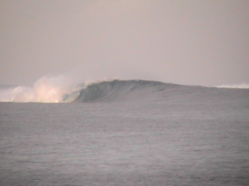 stevegozo's photo of Desert Point