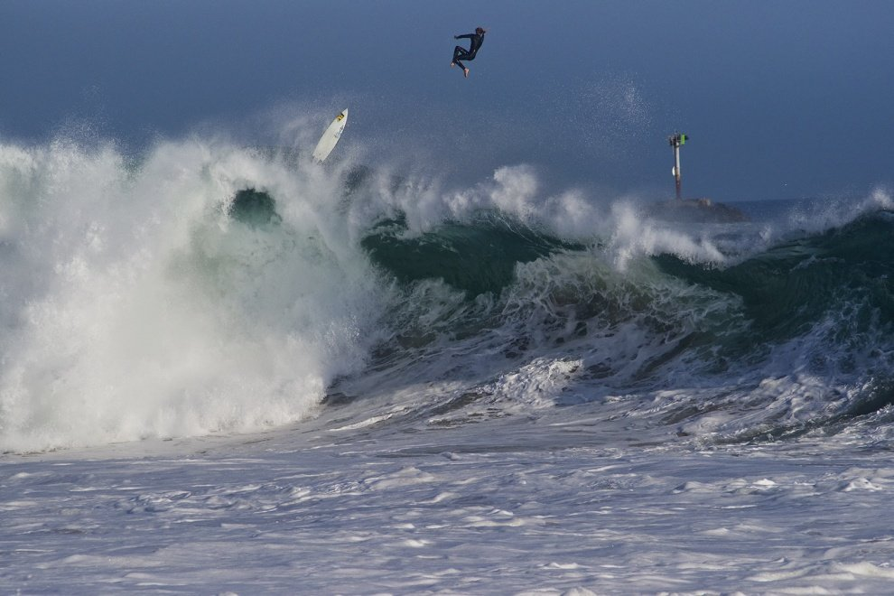 thomasjsebourn's photo of The Wedge