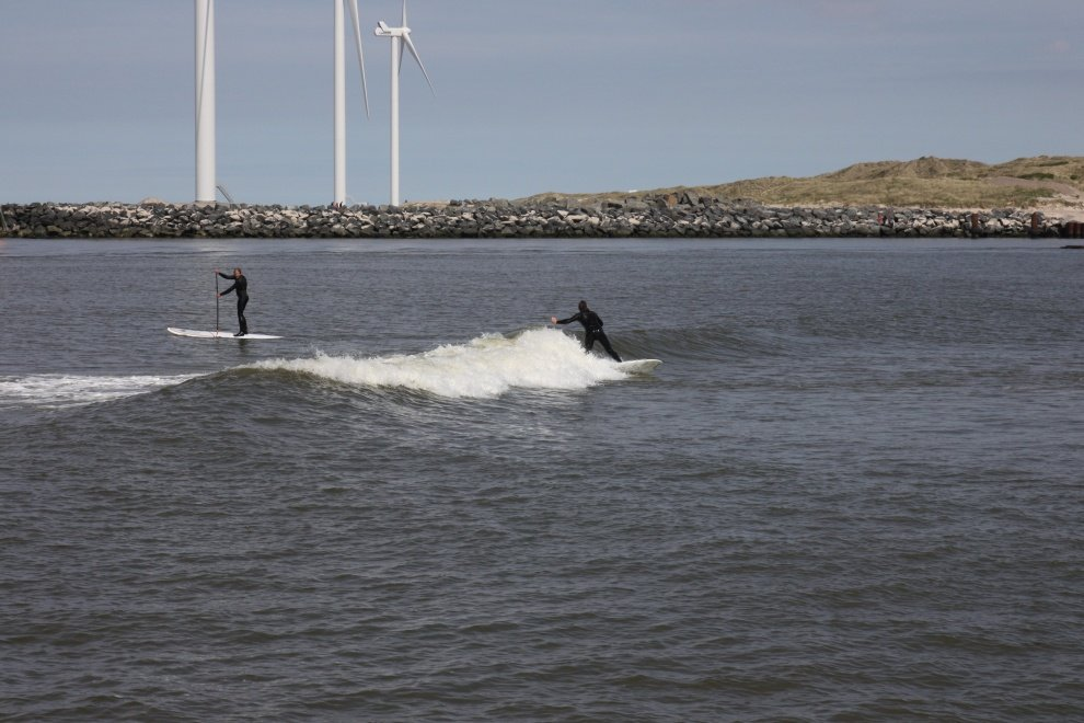 Phronon's photo of Hvide Sande