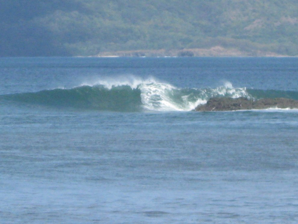 Jim Hurt's photo of Tamarindo