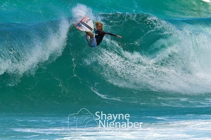 star lambert101's photo of Snapper Rocks