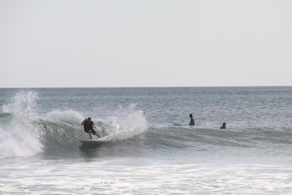 Guy with a camera.'s photo of Kuta Beach