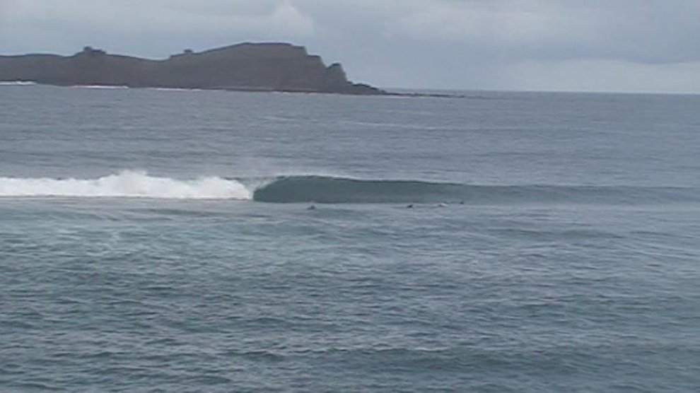 Gosso's photo of Mundaka