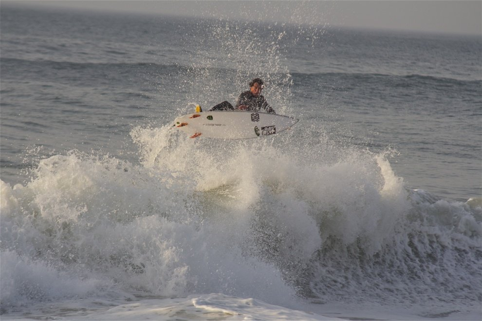 Angus Dugs's photo of Newquay - Fistral North