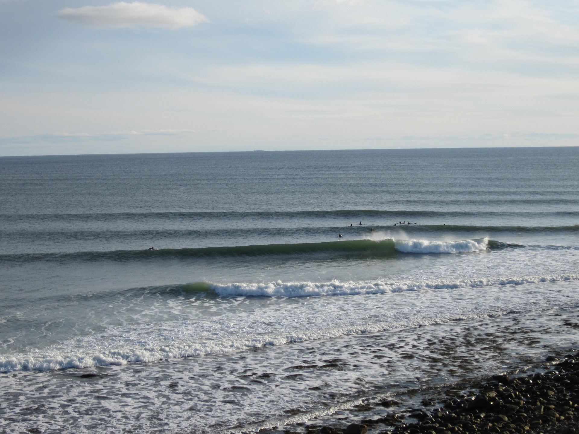 crane's photo of Lawrencetown
