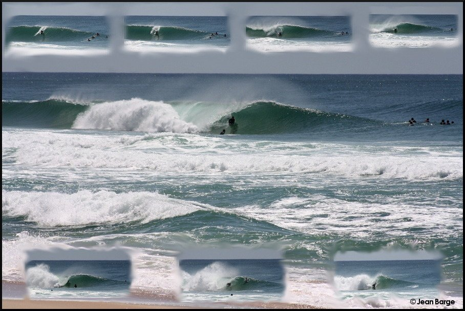 Jean Barge's photo of Biscarrosse-Plage