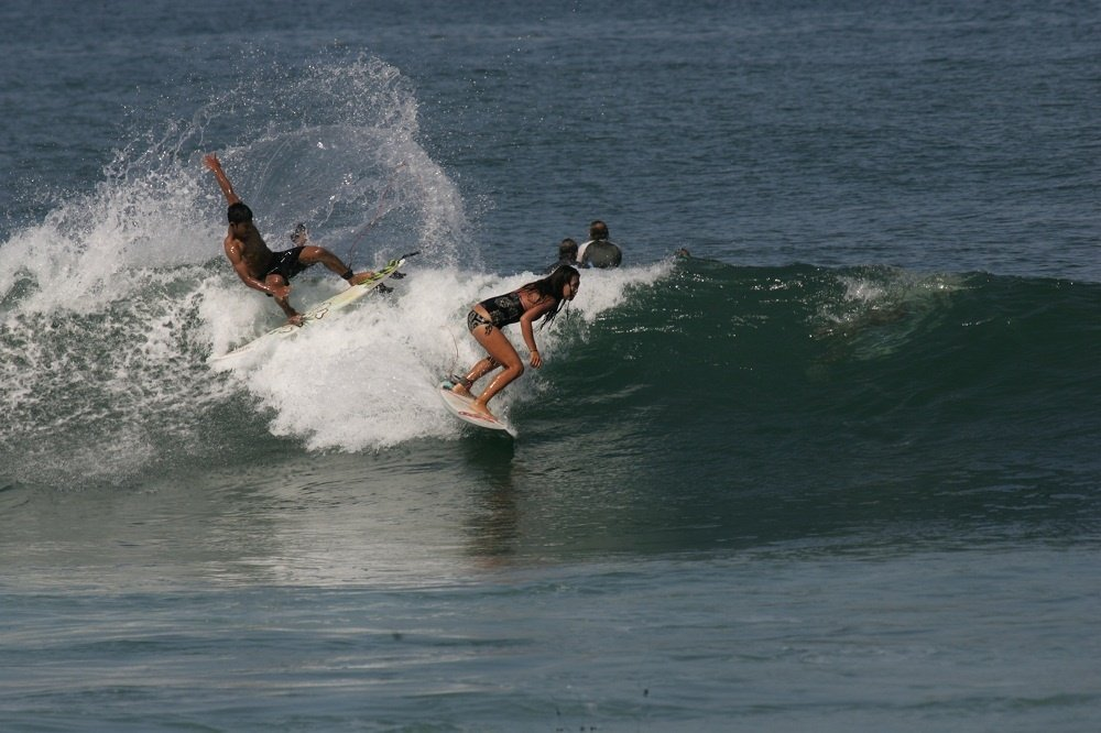 homegrown's photo of Canggu