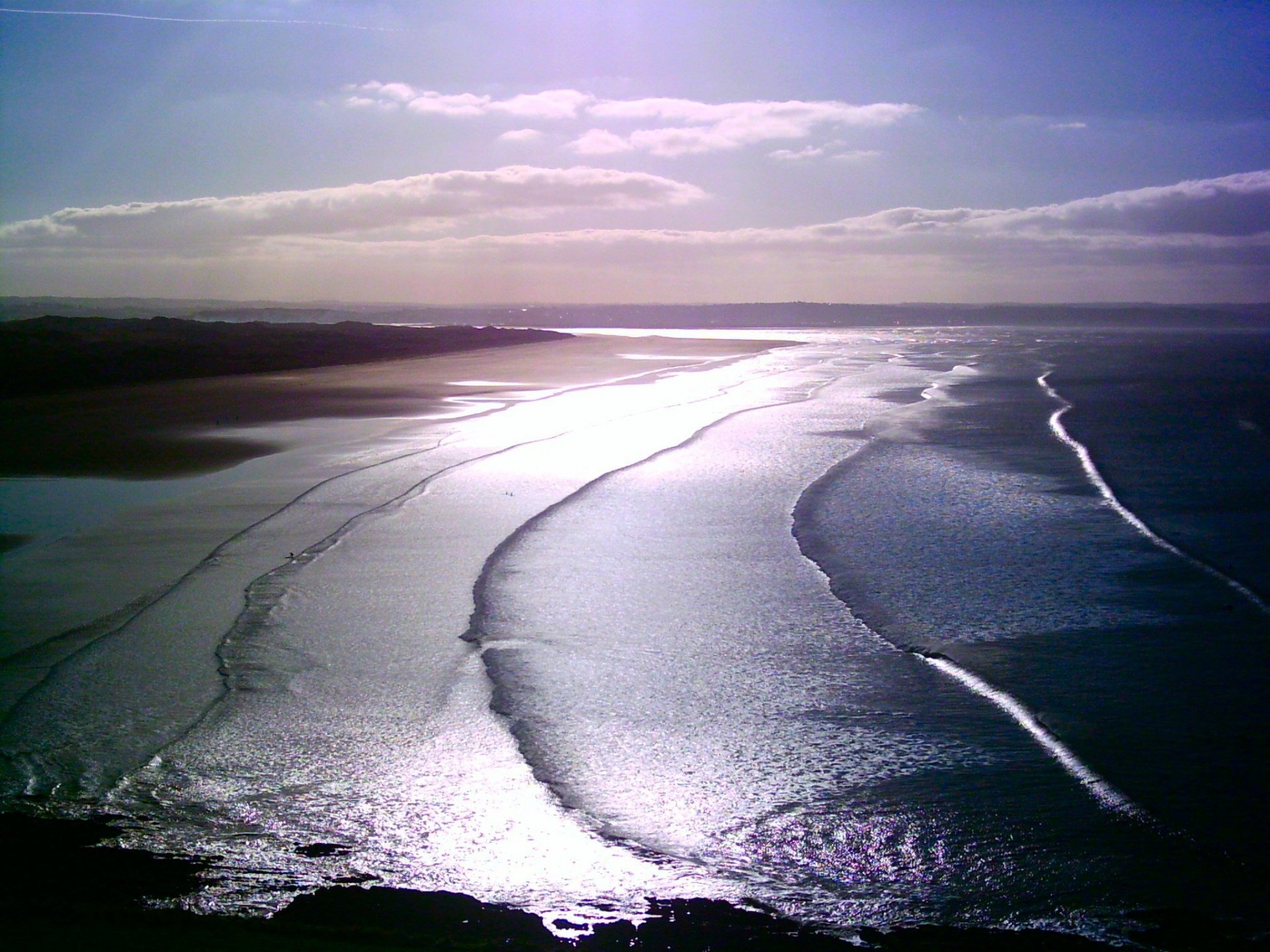 cluxy's photo of Saunton Sands