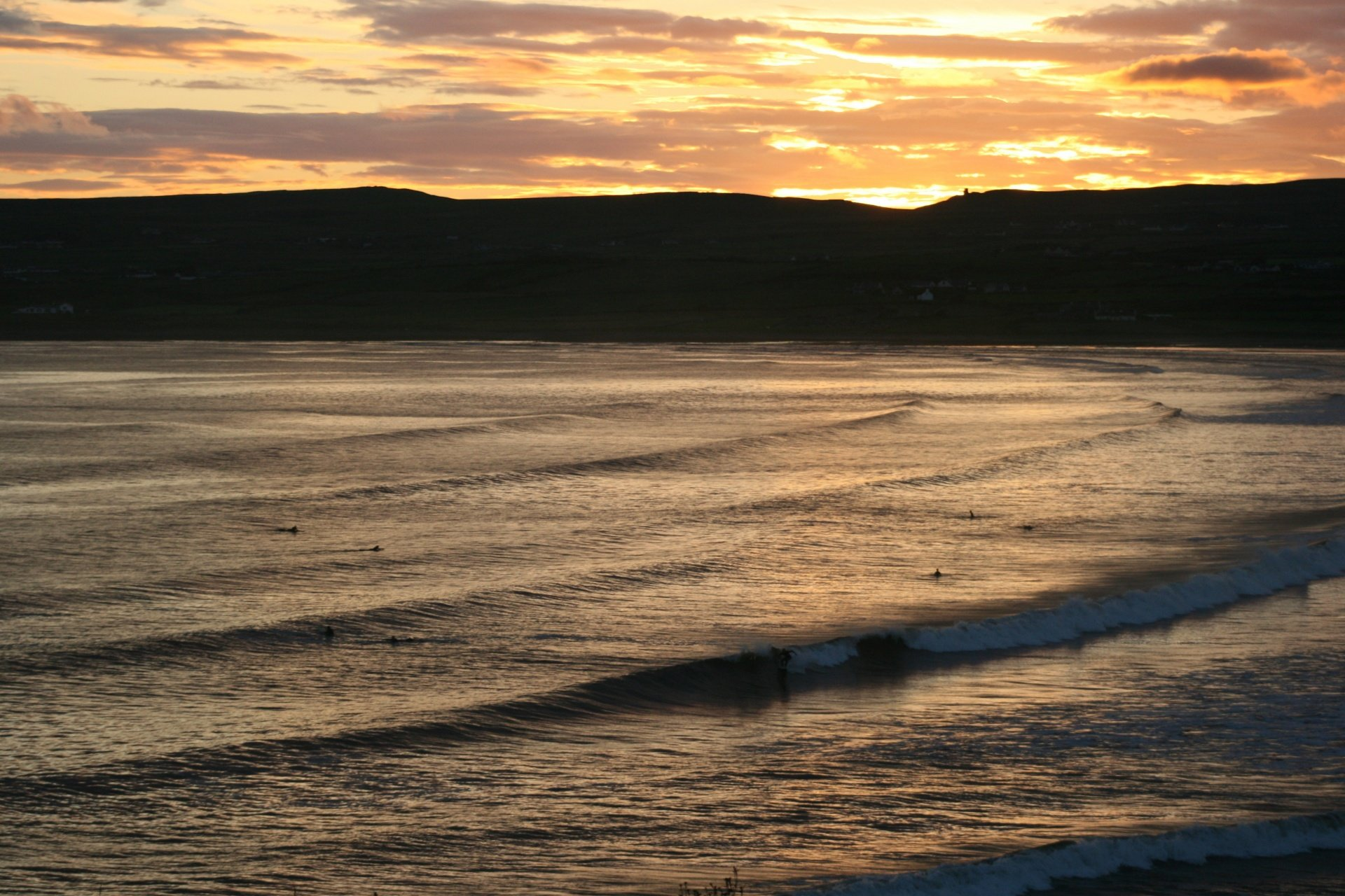 Magoo's photo of Lahinch - Beach