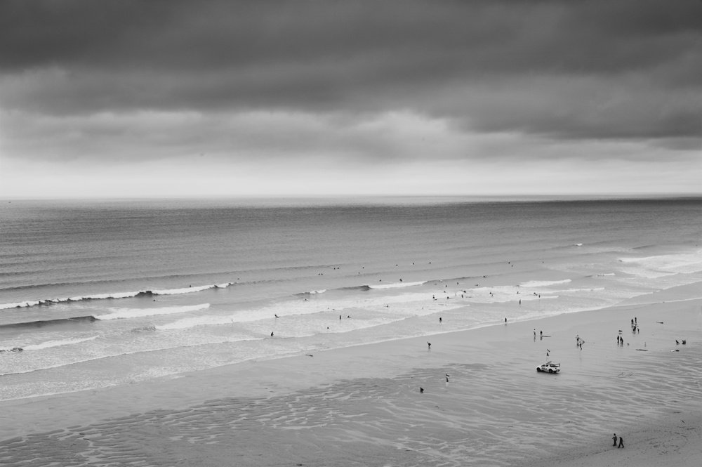 Anthony Greenwood's photo of Watergate Bay