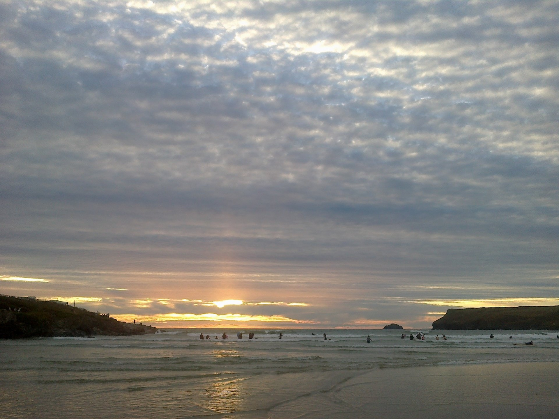 Nerdsurfer10's photo of Polzeath