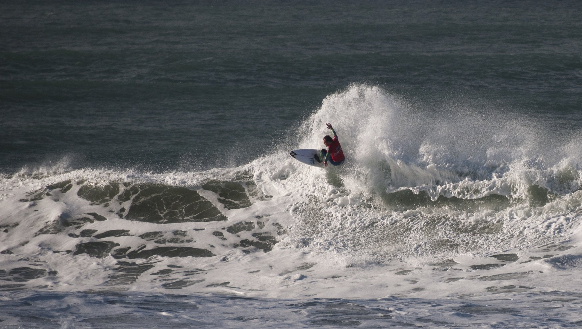 JPOfford's photo of Newquay - Fistral North