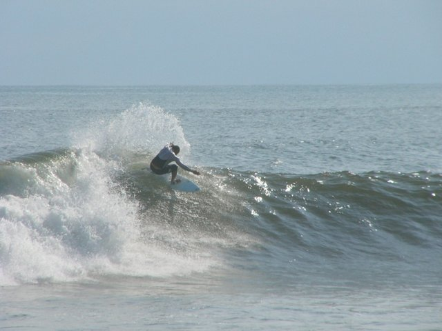 NorthSeaSurfer's photo of Raglan