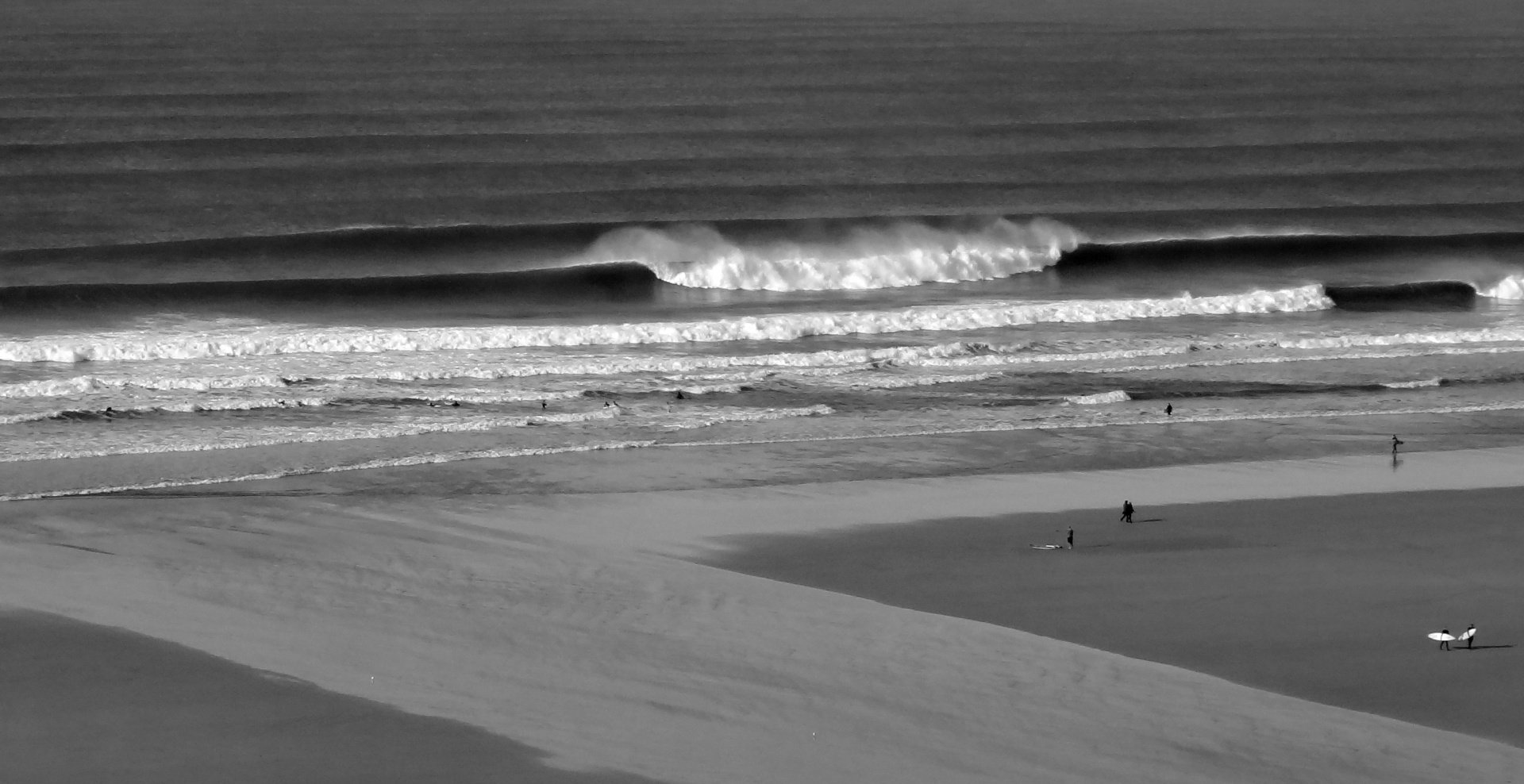 Cornish Wave's photo of Watergate Bay