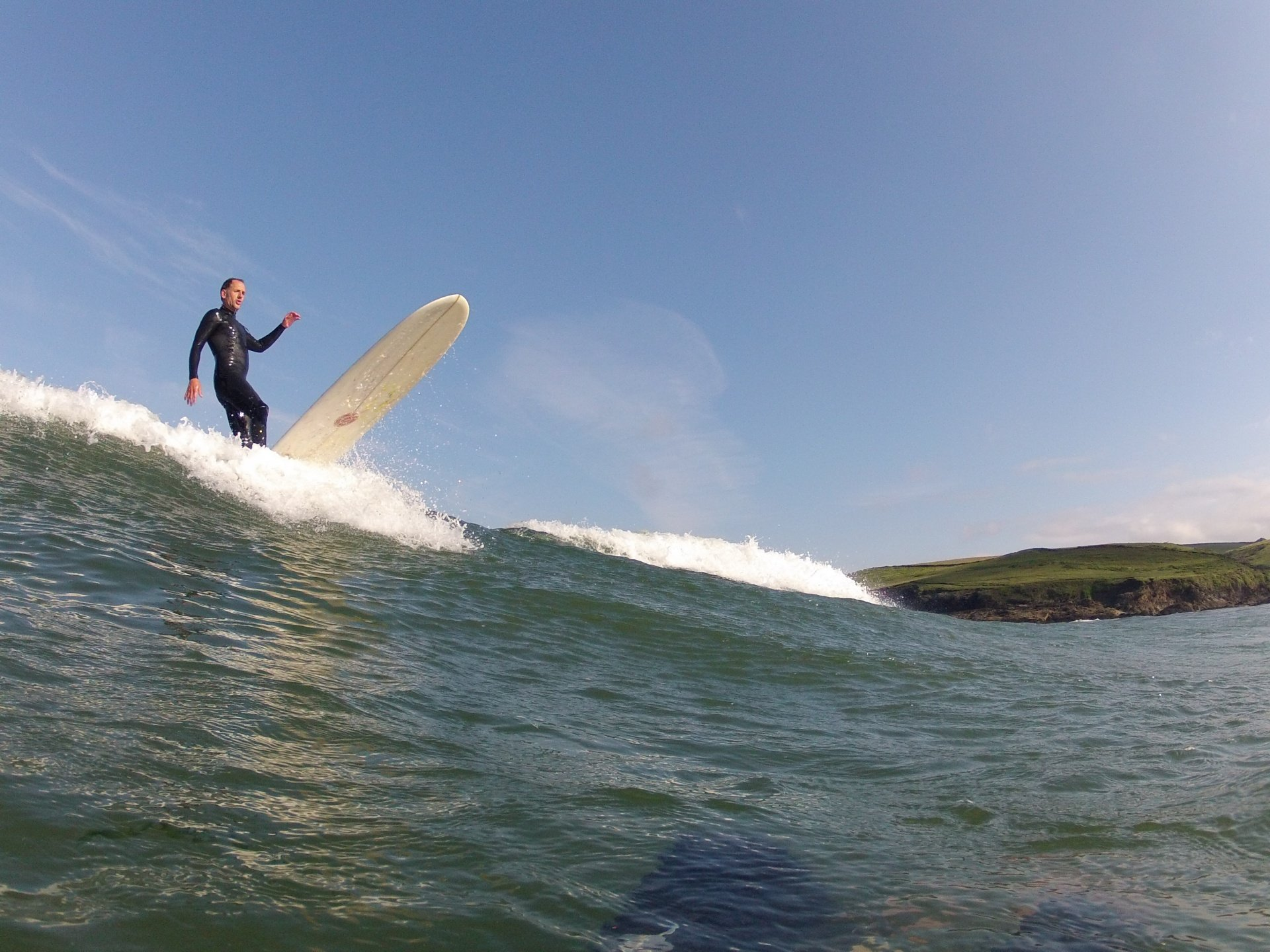 user140047's photo of Polzeath