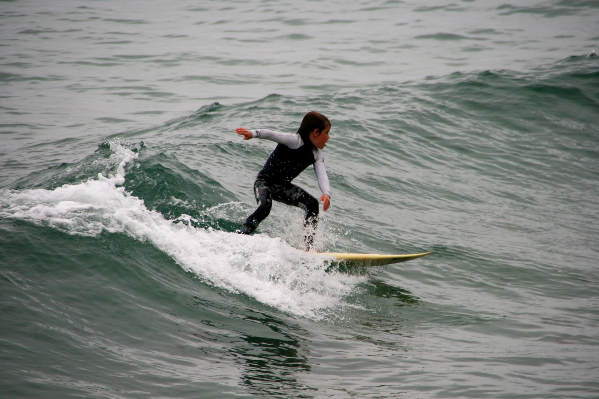 Dave F's photo of Newquay - Fistral South