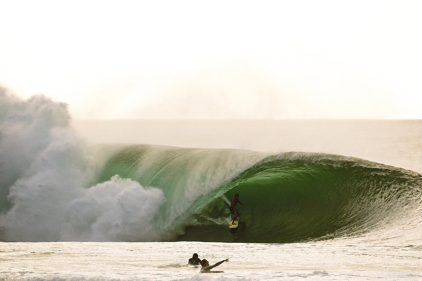 bluesnapper.com.au's photo of Pipeline & Backdoor