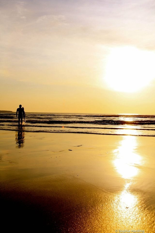 Sophia Harding's photo of Lahinch - Beach