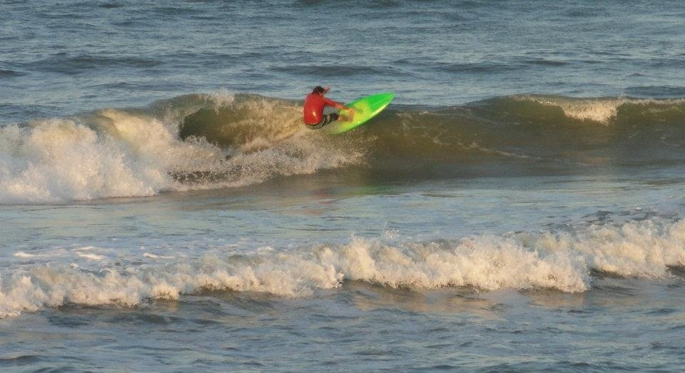 doksurf's photo of Daytona Beach