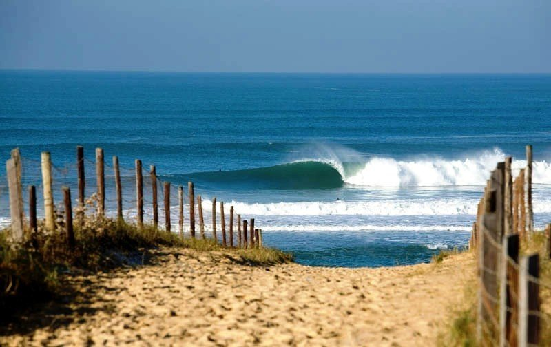 Rito's photo of Hossegor (La Graviere)