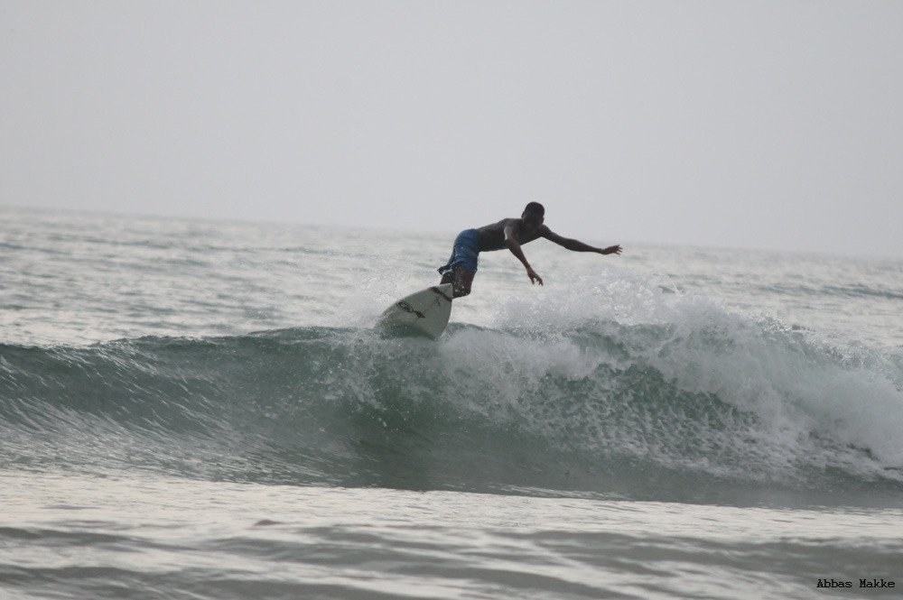 Mr Brights's photo of Busua Beach