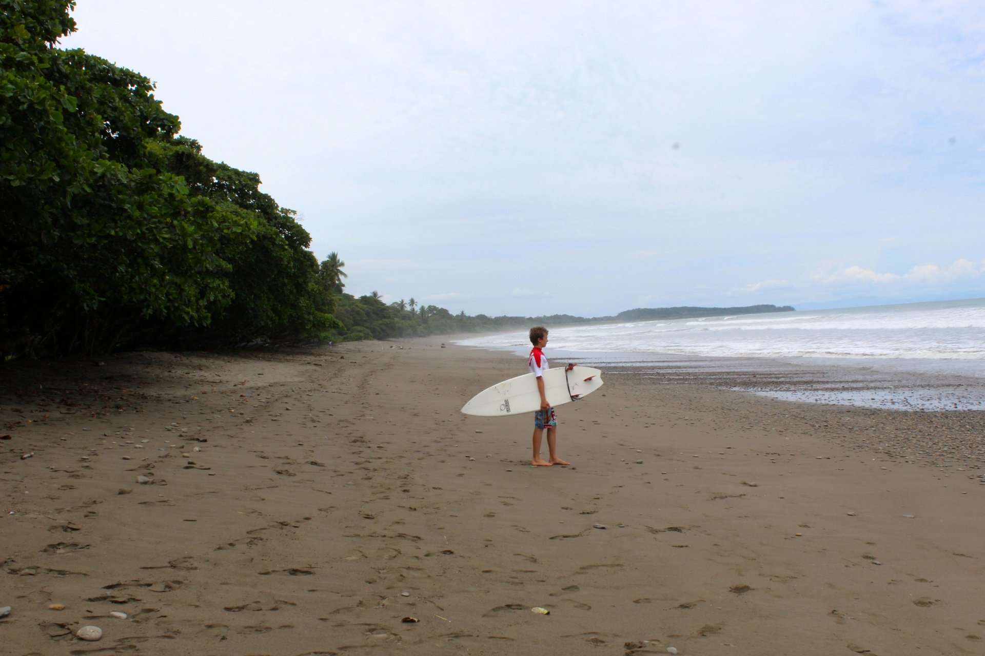 surfolly's photo of Playa Hermosa - Osa Peninsula