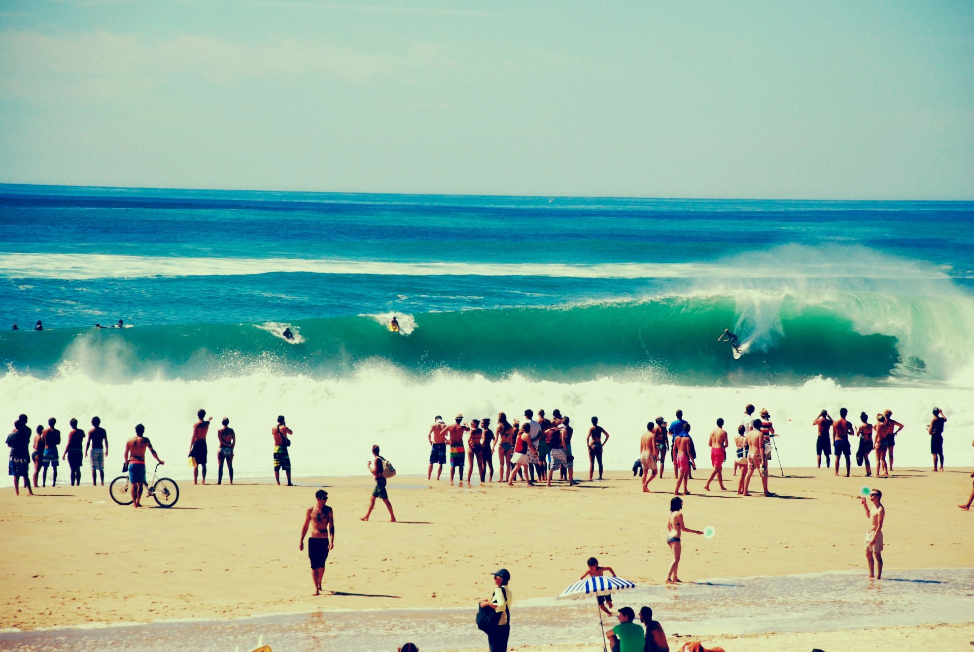 The Surf Trip Survival Guide's photo of Hossegor (La Graviere)