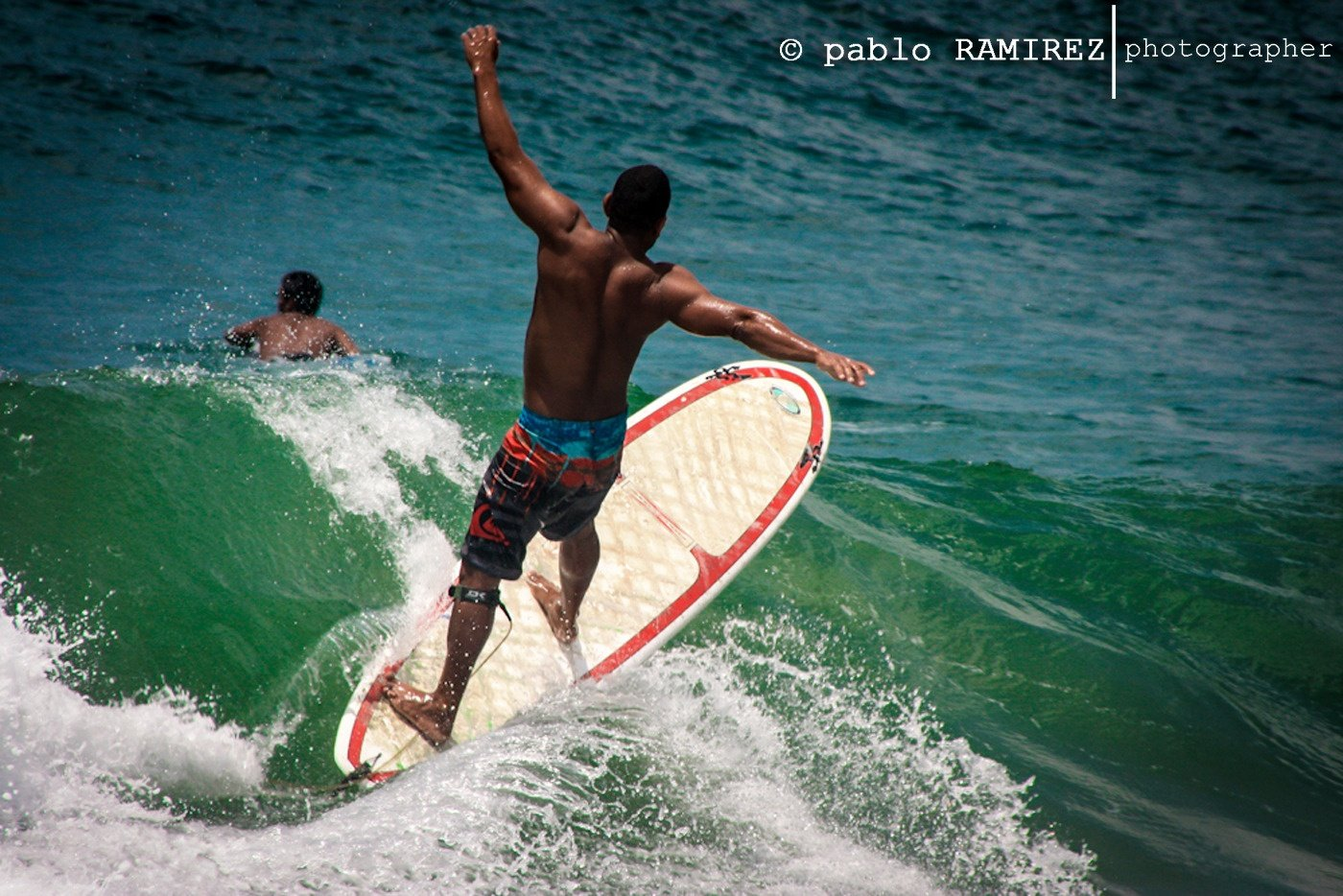 pablo RAMIREZ's photo of Los Cocos