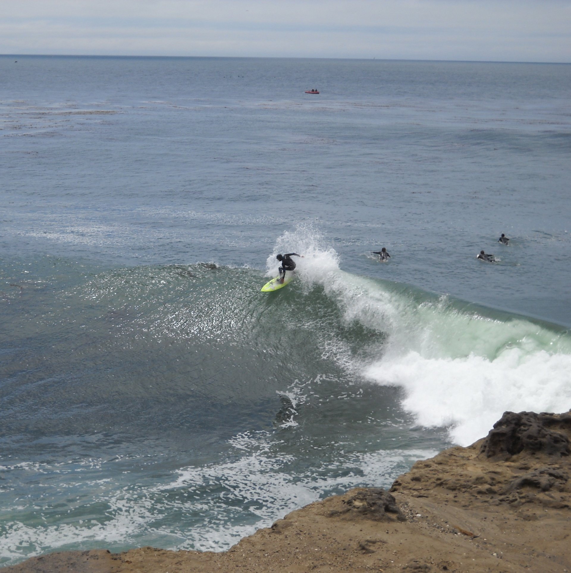scr nyc's photo of Steamer Lane