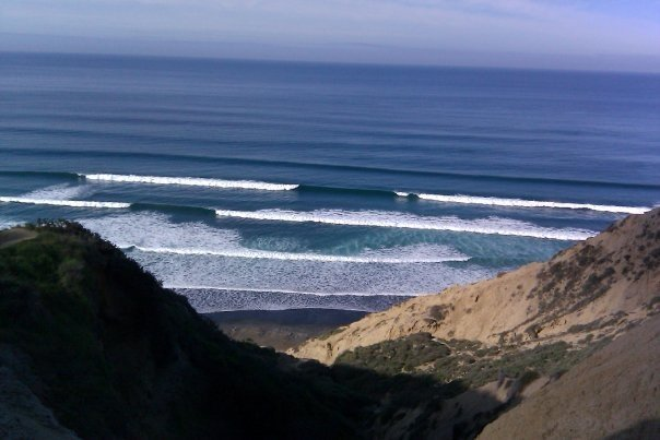 mj0473's photo of Torrey Pines/Blacks Beach