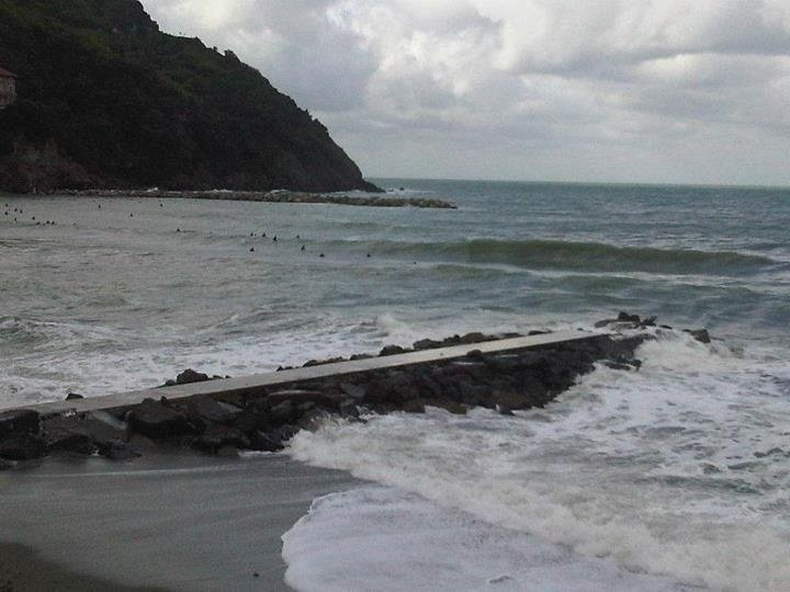 Mark's photo of Levanto