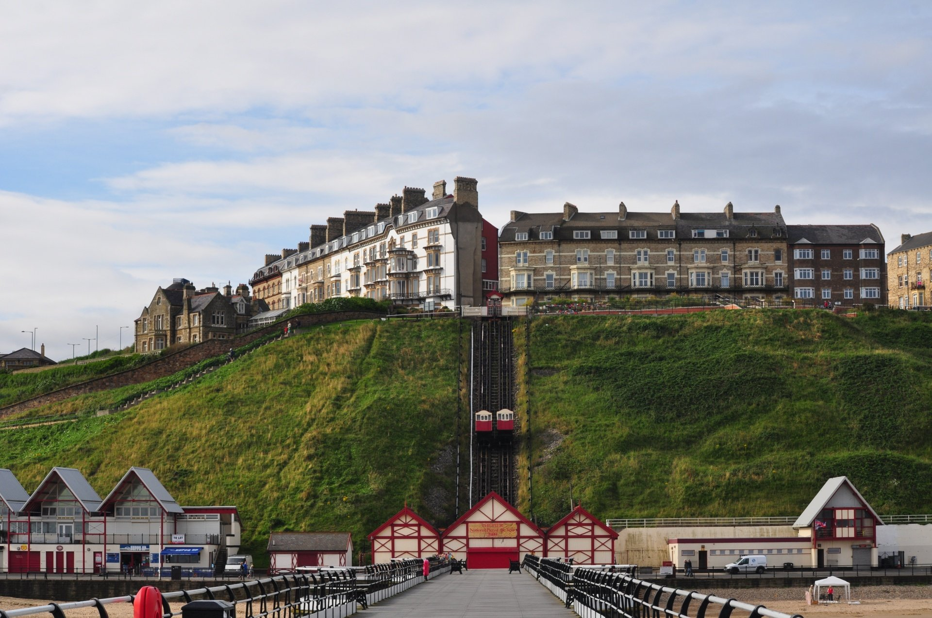 MattyF's photo of Saltburn Beach
