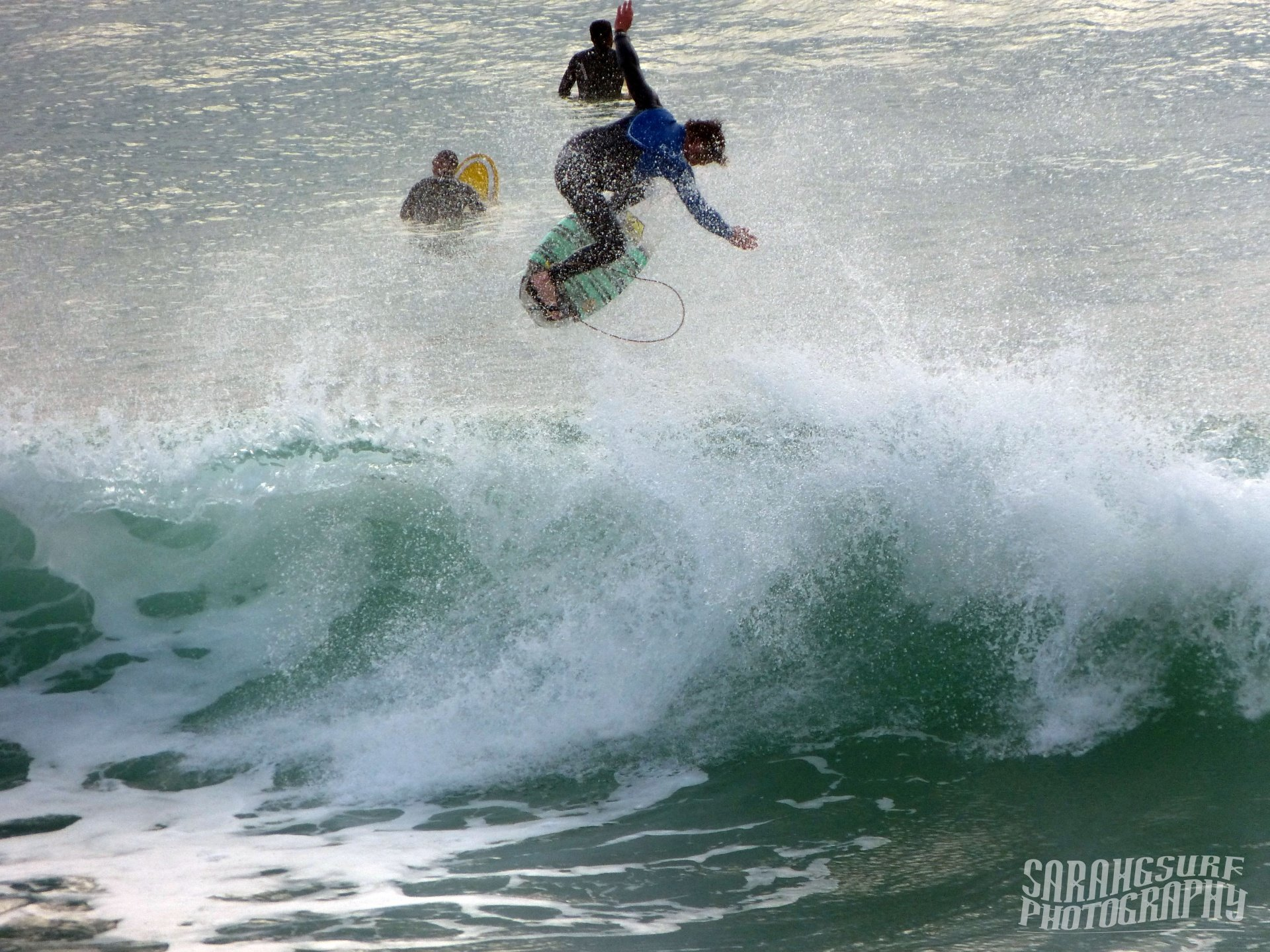 SARAHG SURF PHOTOGRAPHY's photo of Newquay - Fistral South