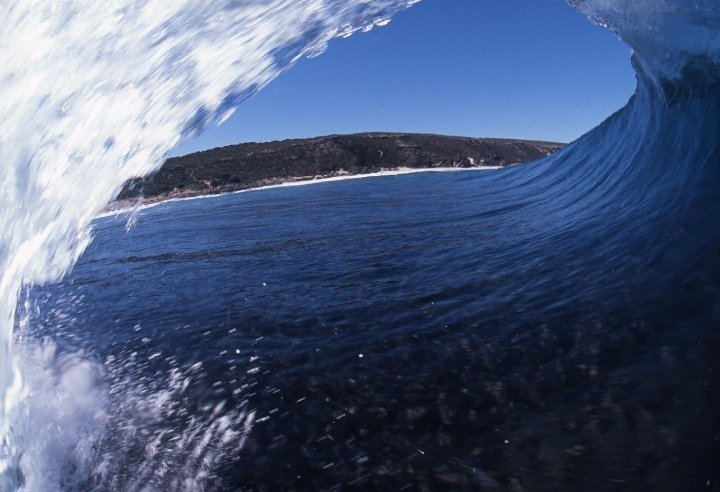 john murphy's photo of Margaret River