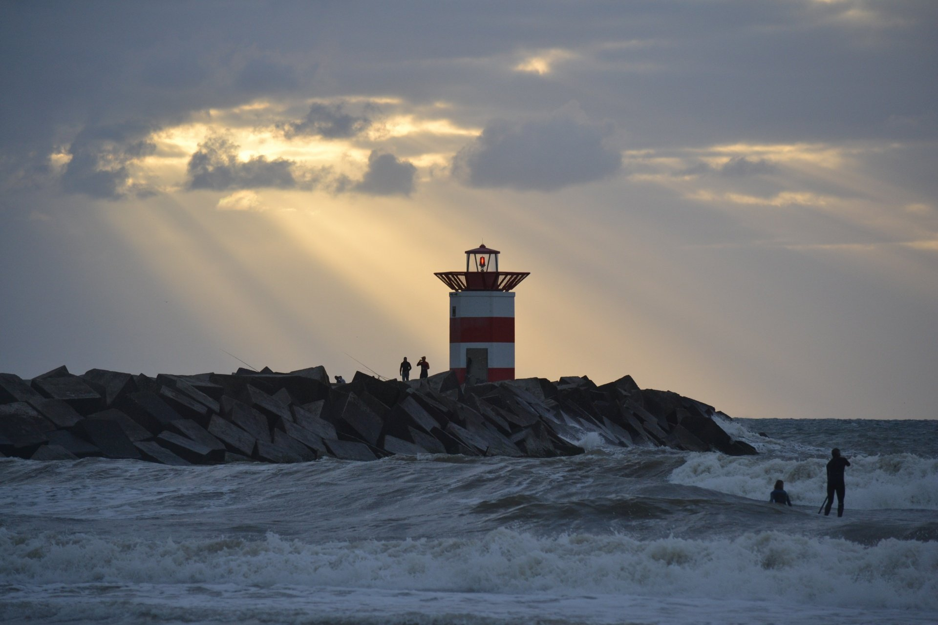 archant's photo of Scheveningen Nord