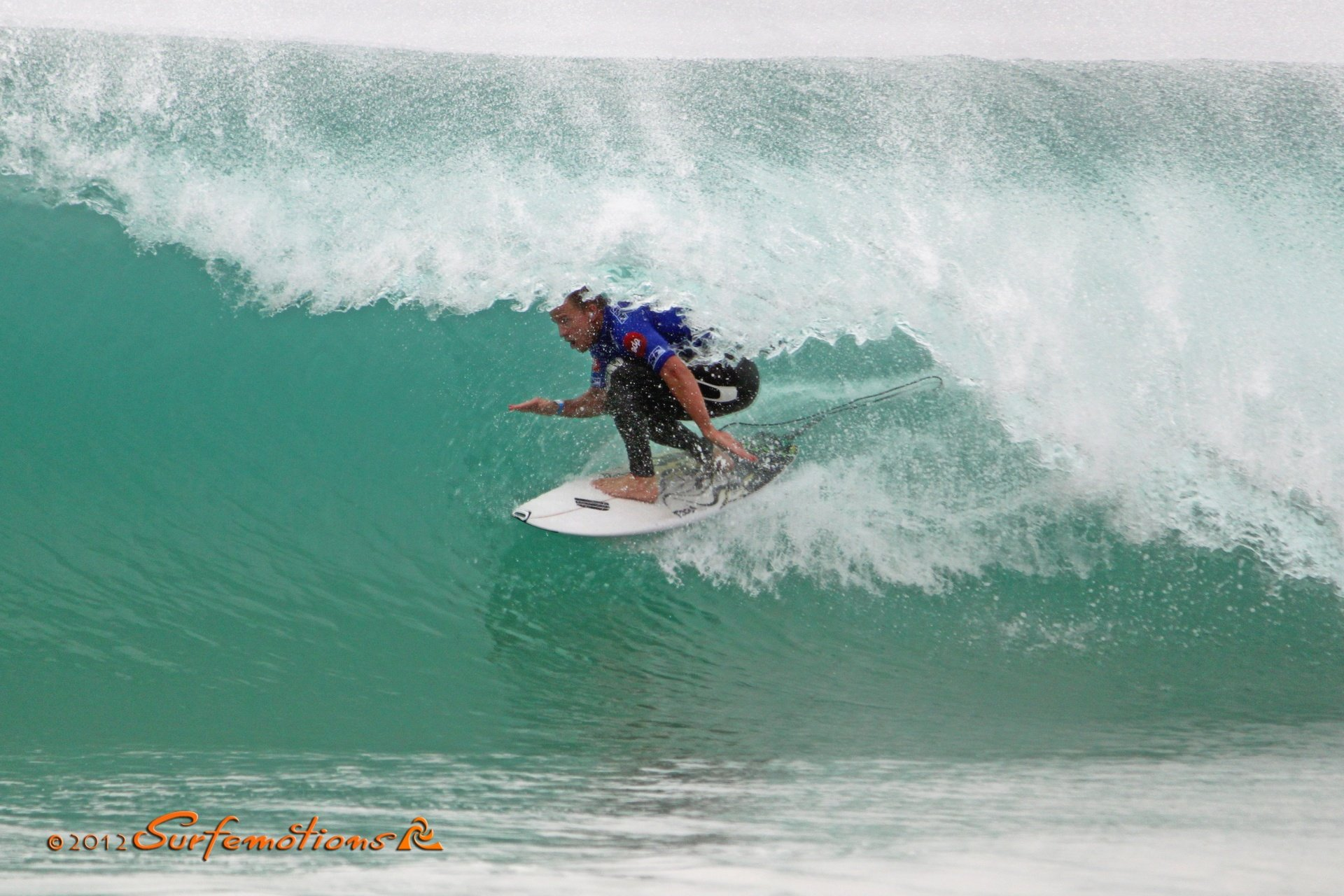 Surf Emotions's photo of Supertubos