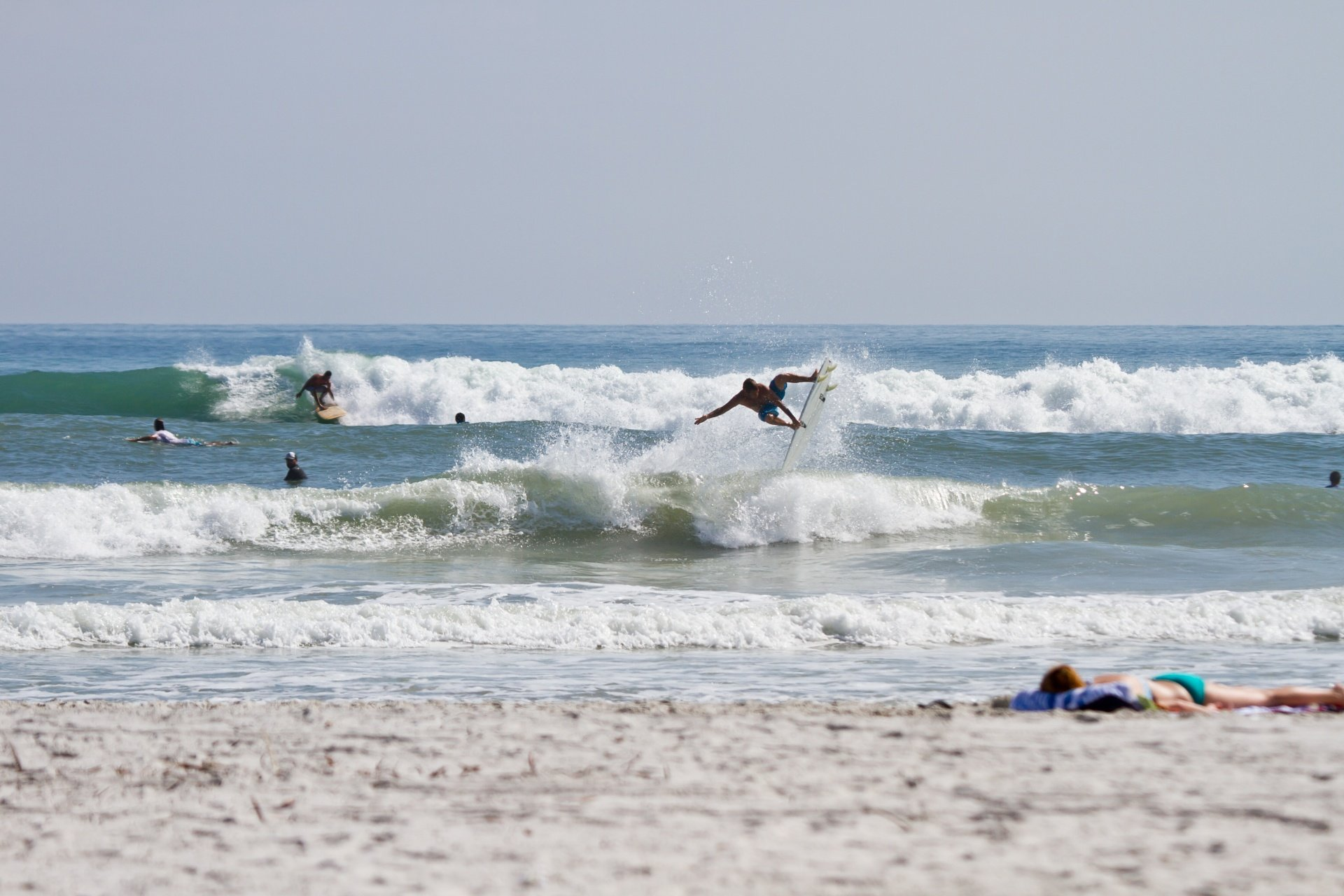 LeonLegot's photo of Ponce Inlet (New Smyrna)