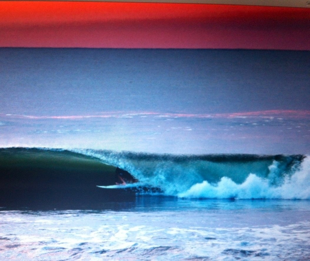 backbayslop's photo of New Jersey Hurricane