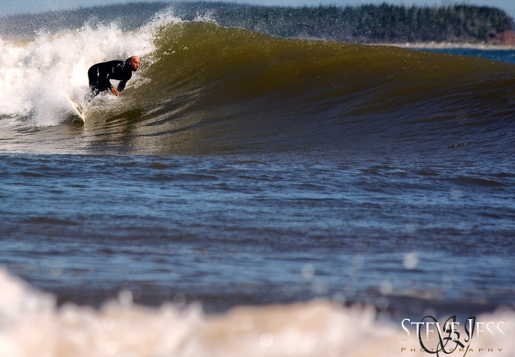 Steve Jess's photo of Lawrencetown