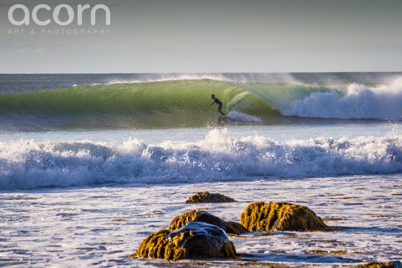 Adam Cornick's photo of Nova Scotia Hurricane
