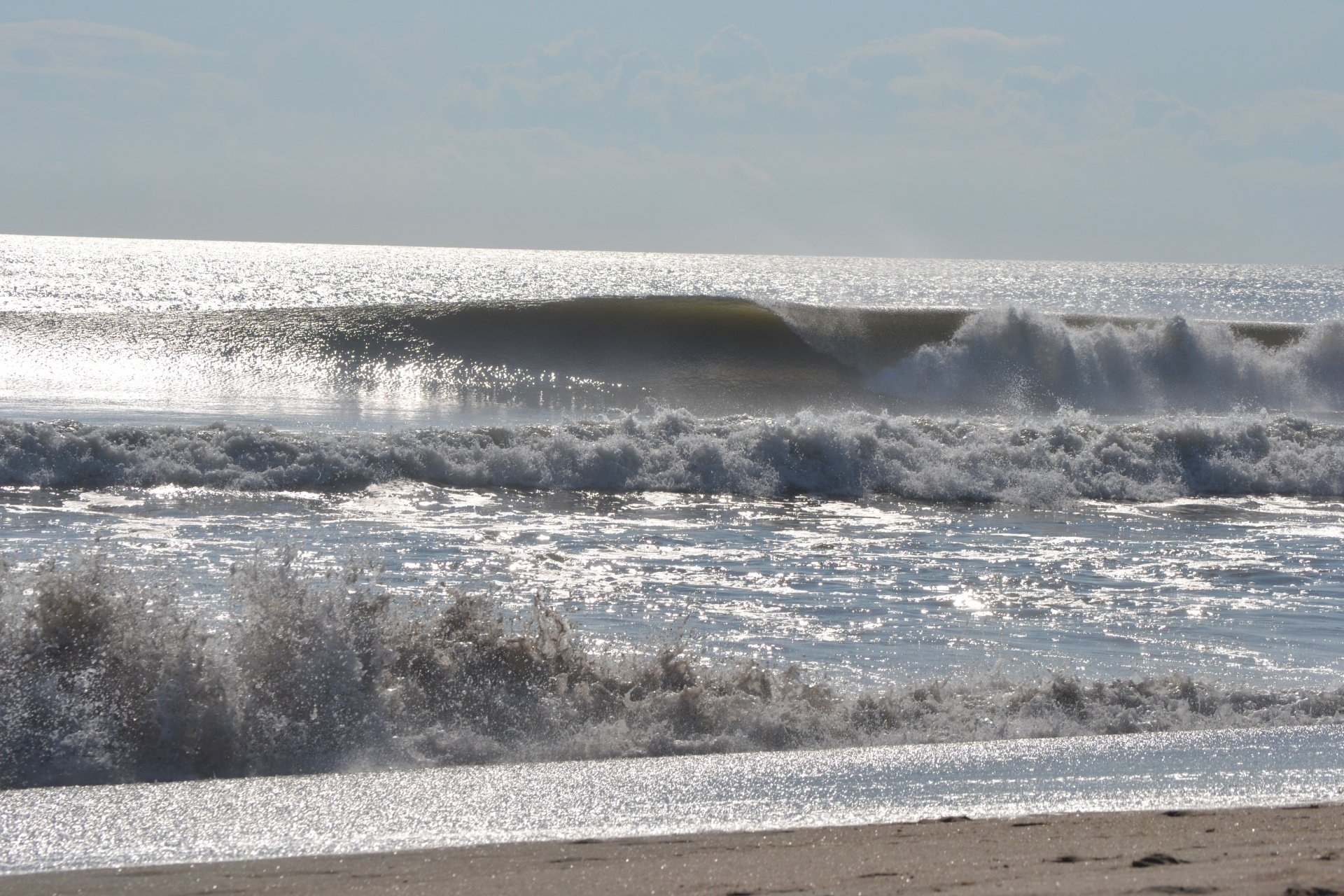 b3rnie's photo of Outer Banks Hurricane